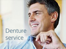 denture somerset