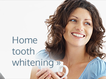 teeth whitening somerset